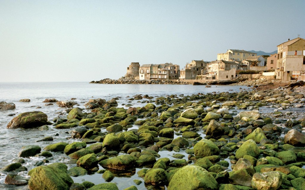 In Corsica, on a quest for beautiful harmony