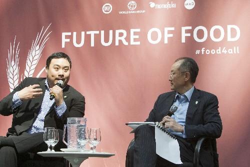 World Bank on Turning Trash into Tempting Tastes