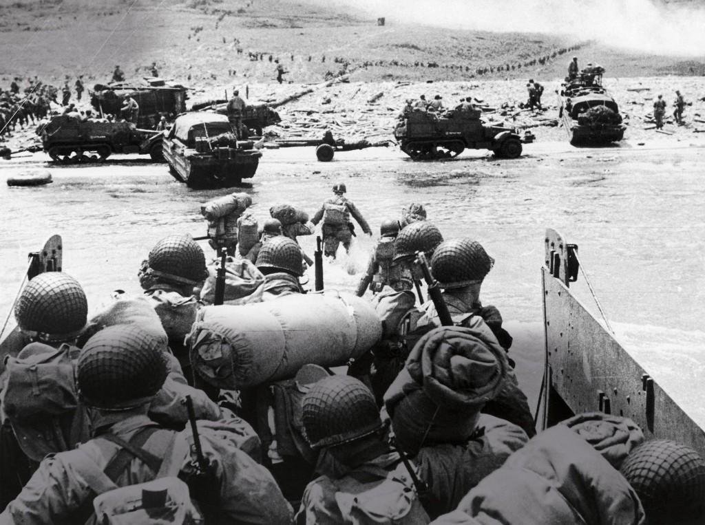 World War II: 75 Years Later