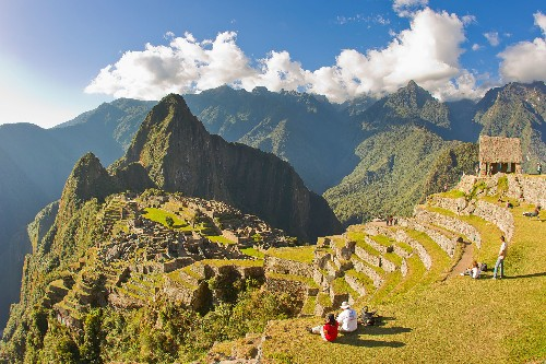 Discover the Mysteries of Machu Picchu