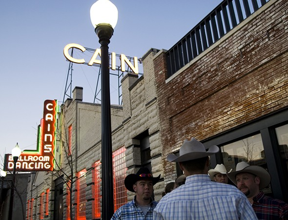 Tulsa: Tailor-Made for Music Lovers