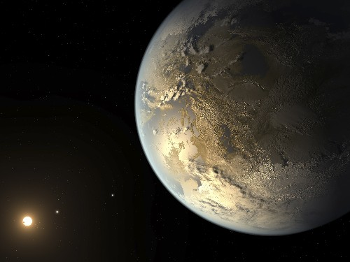Kepler Telescope Discovers Most Earth-Like Planet Yet