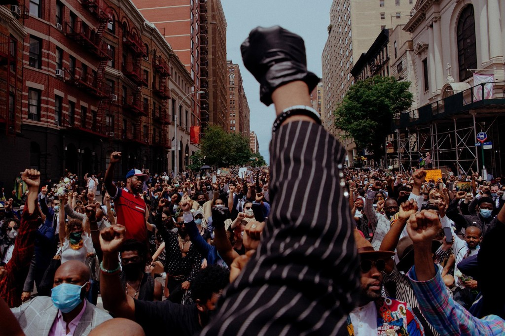 Understanding America's History of Protesting for Racial Justice