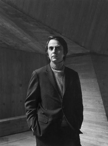 Who Was Carl Sagan?