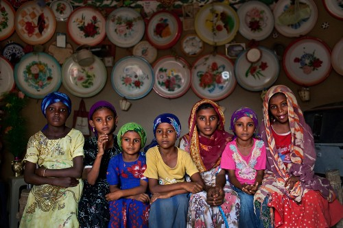 Documenting Child Marriage for Over a Decade—and Still Going