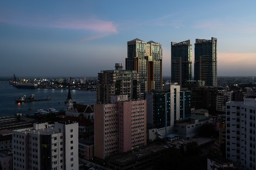 This Tanzanian city may soon be one of the world's most populous. Is it ready?