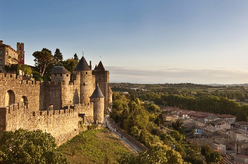 The Best UNESCO World Heritage Sites in France