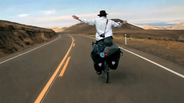 Life Lessons From a 7,000-Mile Bike Ride