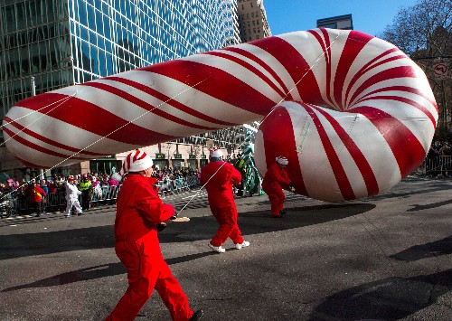 The Sweet and Sticky Story of Candy Canes