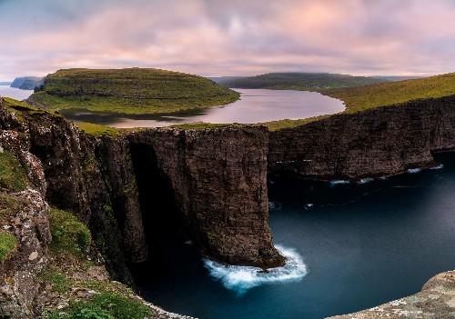 Visit 18 wild and beautiful Scandinavian islands