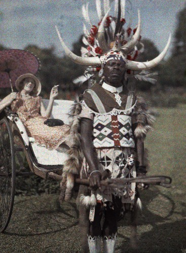 Picture Archive: South Africa, 1930s