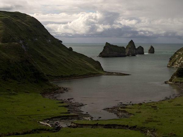Road Trip: New Zealand's North Island