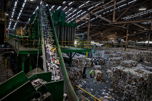 An old-school plan to fight plastic pollution gathers steam