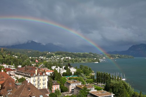 66 Tips to Swiss Bliss