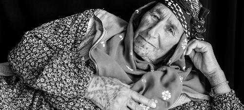The Last Tattooed Women of Kobane