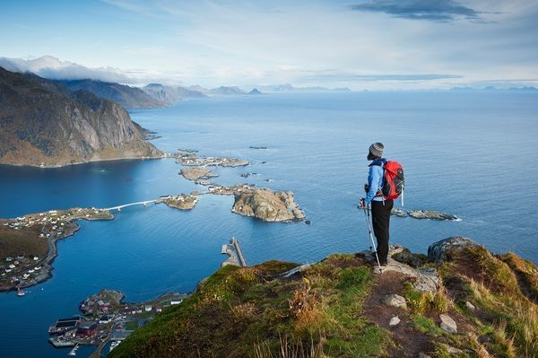 Top 10 Summer Experiences in Norway