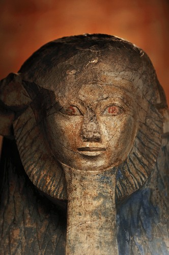 Should women rule the world? The Queens of ancient Egypt say yes.