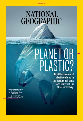 The Plastic Issue