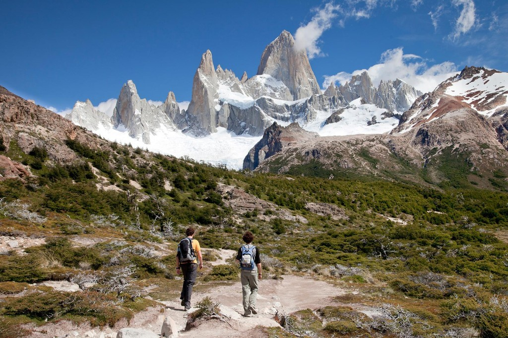 Where to Backpack in 2016 -- National Geographic Travel