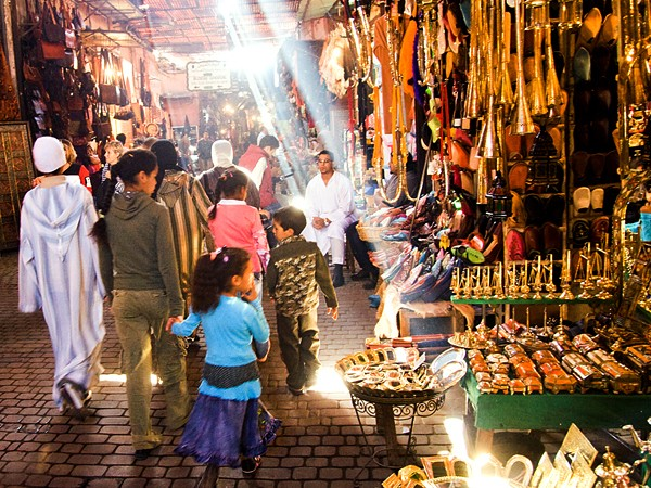 Unearth the Treasures of Marrakech