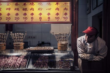'A Culinary Expedition Around the World' Story and Pictures -- National Geographic Your Shot