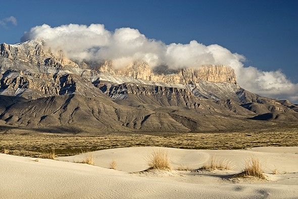A Park Ranger's Guide to Guadalupe Mountains National Park