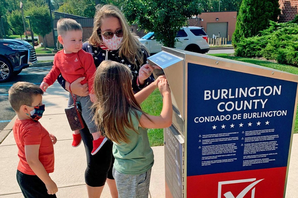 How the election can spark civic engagement in kids