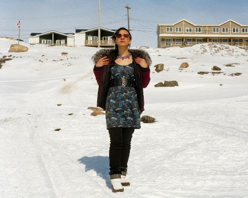How millennial Inuit sparked a musical movement
