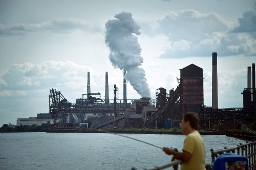 Air pollution linked to bipolar disorder, depression