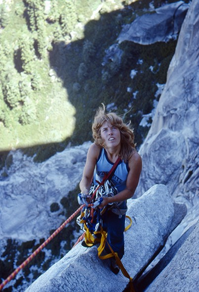 New Film Valley Uprising Depicts a Colorful Slice of Yosemite Climbing History