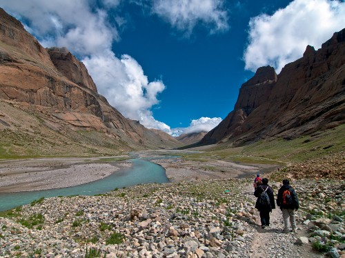 World's Best Hikes: Epic Trails