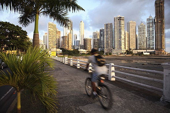 More Than a Canal: Panama City