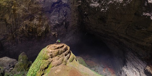 Explore the World's Biggest Cave From Your Couch