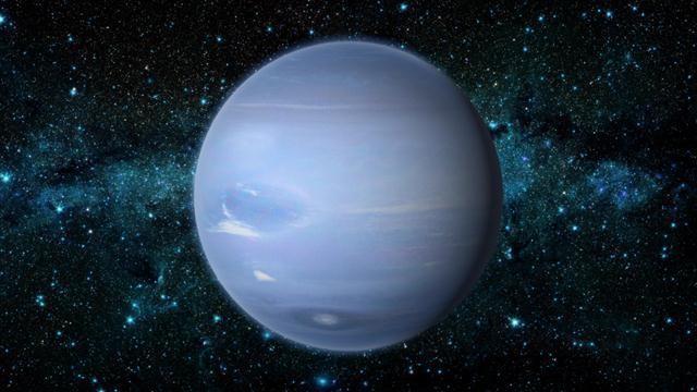Neptune 101