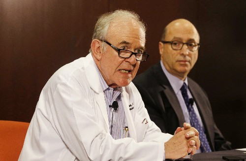 Officials Contact More People in Relation to U.S. Ebola Patient But Reassure Public on Containment