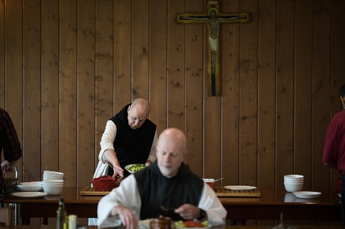 These Monks Saved Their Abbey by Protecting the Earth