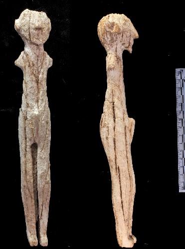 Artifact Trove at Egyptian Tomb Illuminates Life Before Pharaohs