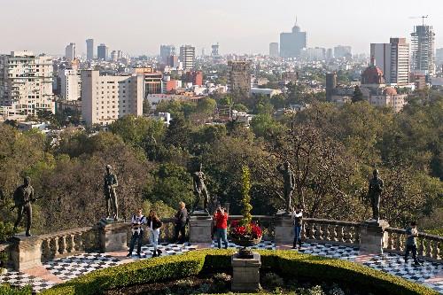 See Mexico City like a Nat Geo Explorer