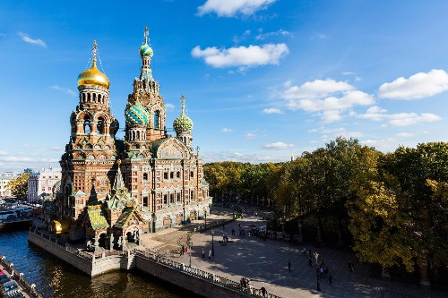 Cathedrals, canals, and cafés: the ultimate St. Petersburg itinerary