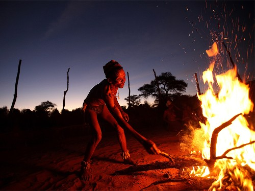 Best Tours in Africa 2014