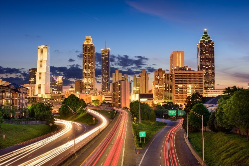Everything to Know About Atlanta