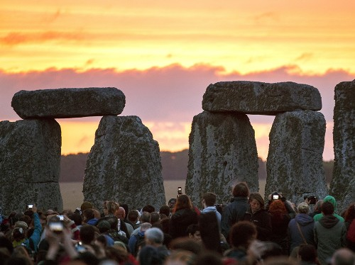 Why summer solstice is one of the best times to see Stonehenge