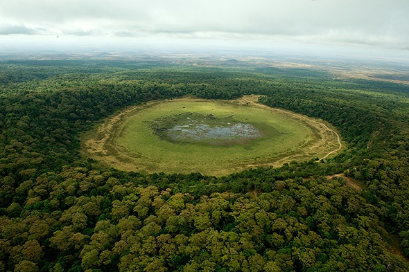 Paradise Lost and Found in Northern Kenya