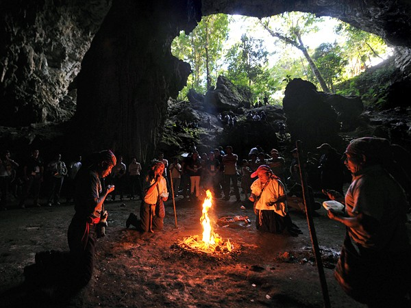 Top 10 Maya Secrets