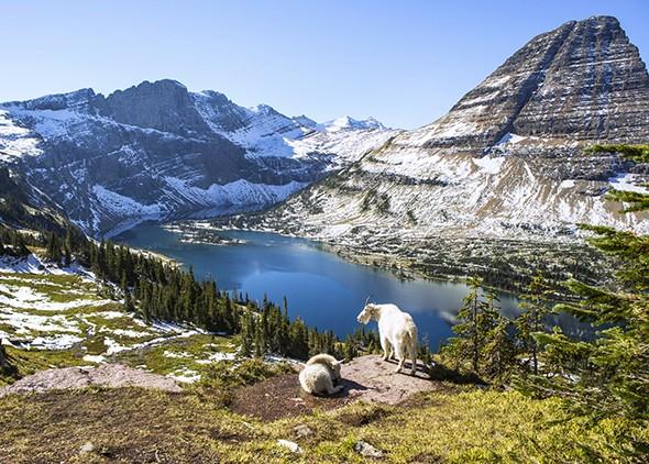@NatGeoTravel Twitter Chat: National Parks