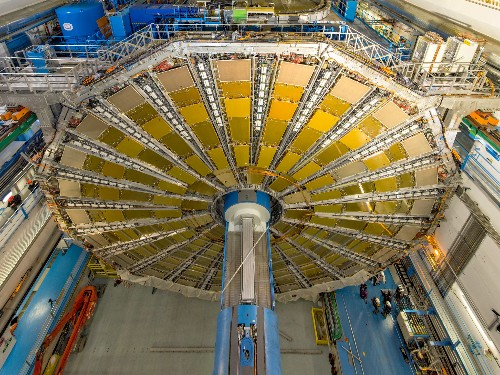Elusive Elementary Particle Finally Caught Decaying—Get the Facts