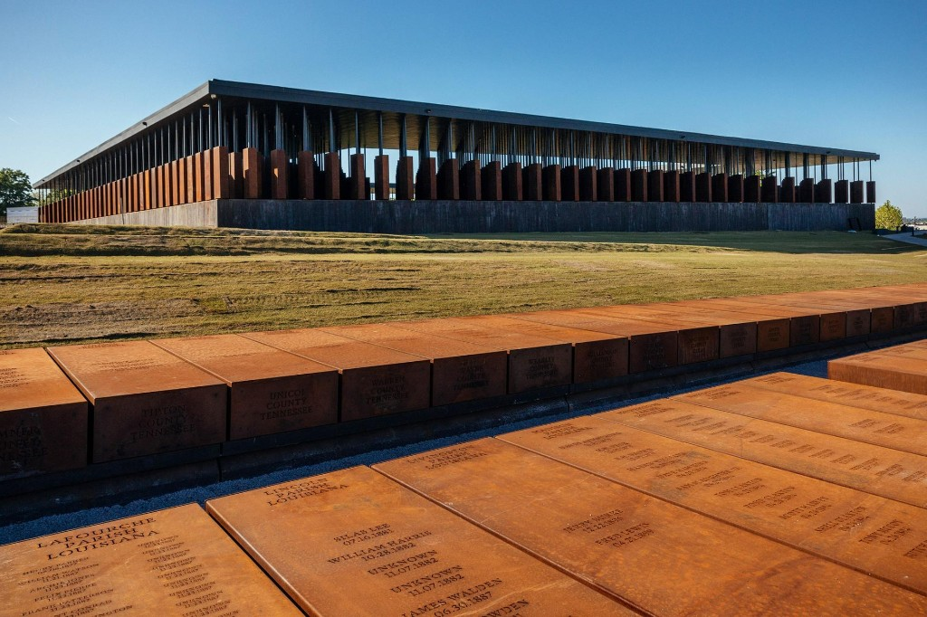 6 essential memorials that tell America's story