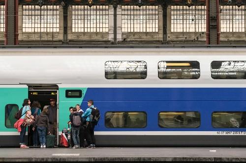 Hop aboard Europe's best family train trips