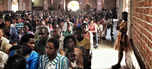 Revisiting the Rwandan Genocide: How Churches Became Death Traps