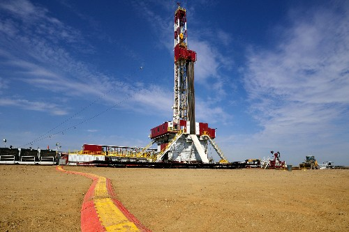Fracking, Quakes, and Drinking Water: Your Questions Answered
